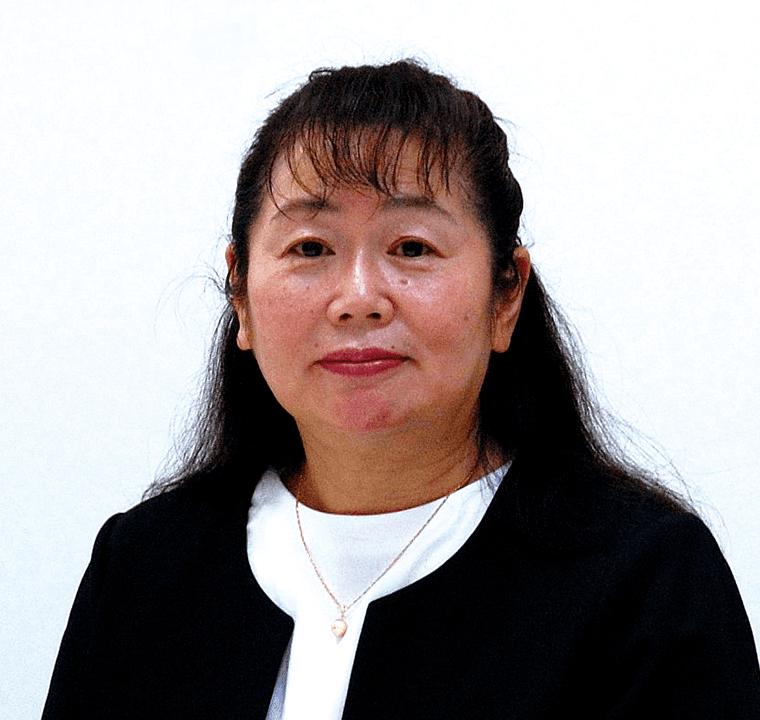 TokyoMotronics Co., Ltd. President Naomi Sakayori