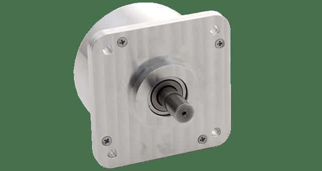 Ultra Multipole Brushless DC Motor(Inner Rotor Type) UM-8045